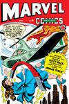 Marvel Mystery Comics #91