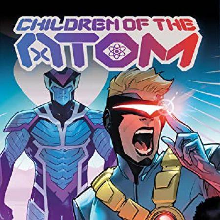 Children of the Atom (2021 - Present)