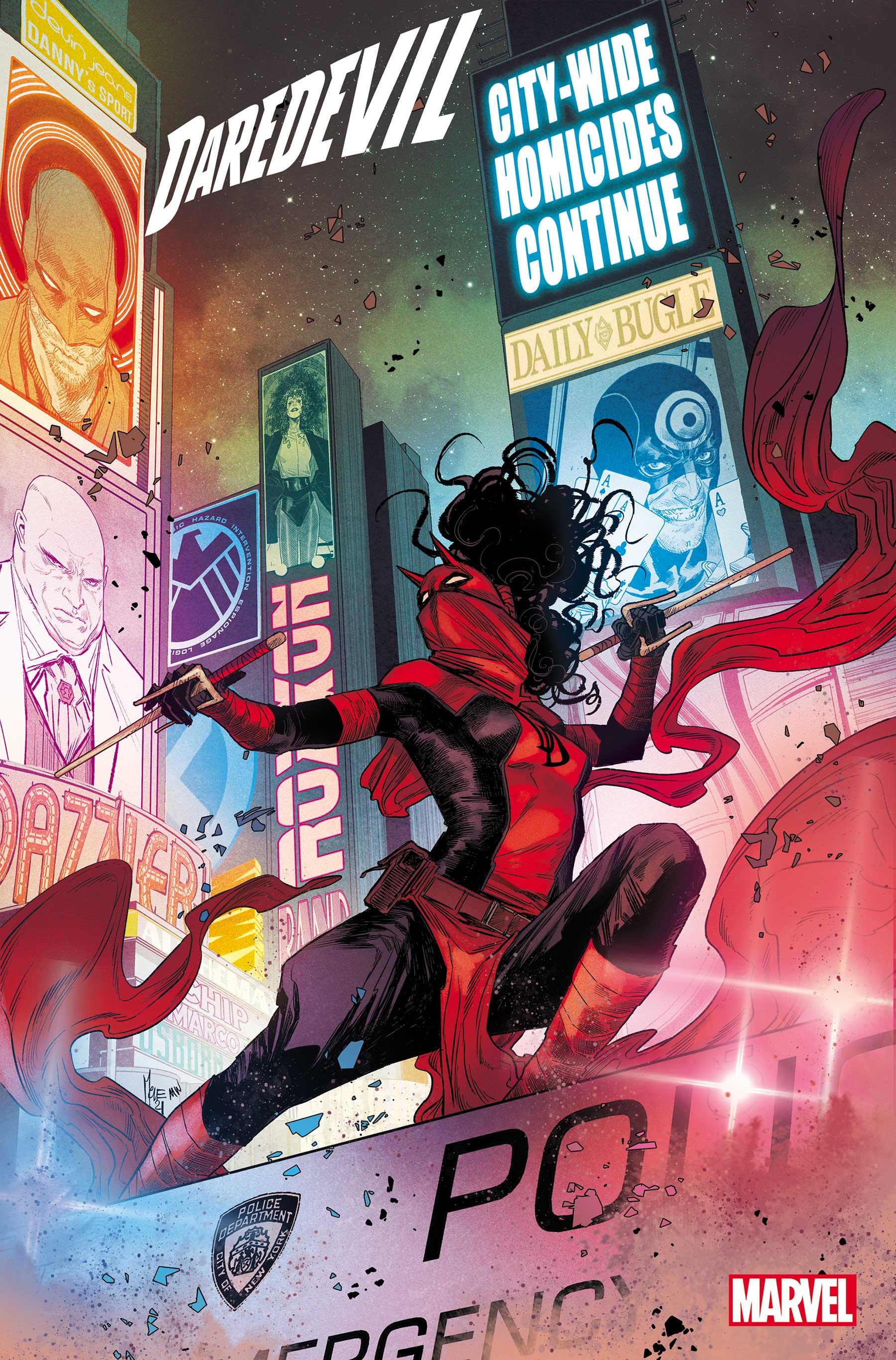 Daredevil (2019) #32