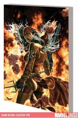 Dark Reign: Elektra (Trade Paperback)