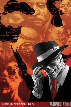 Terror, Inc. - Apocalypse Soon #2
