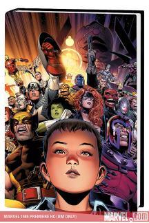 Marvel 1985 (Hardcover)