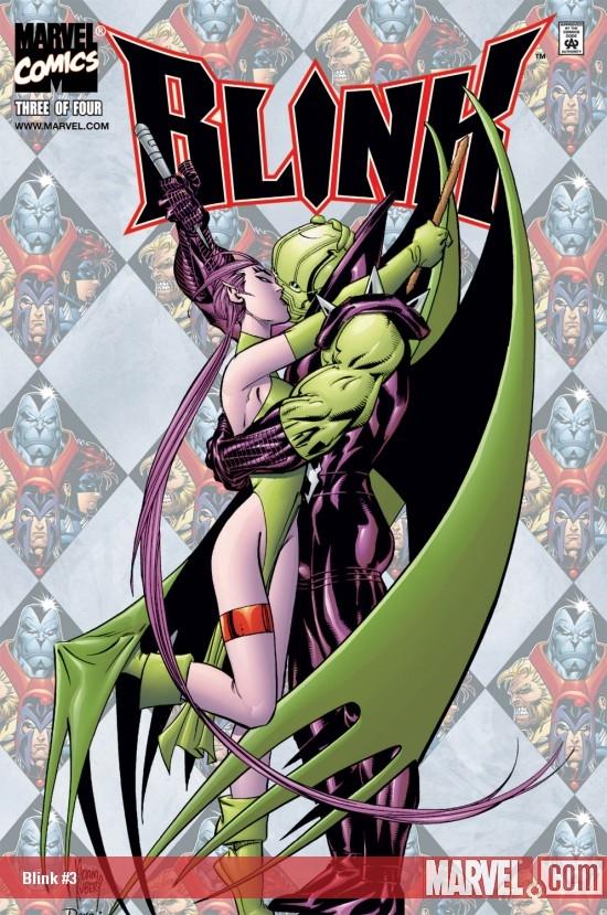 Blink (2001) #3