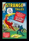 Strange Tales #112