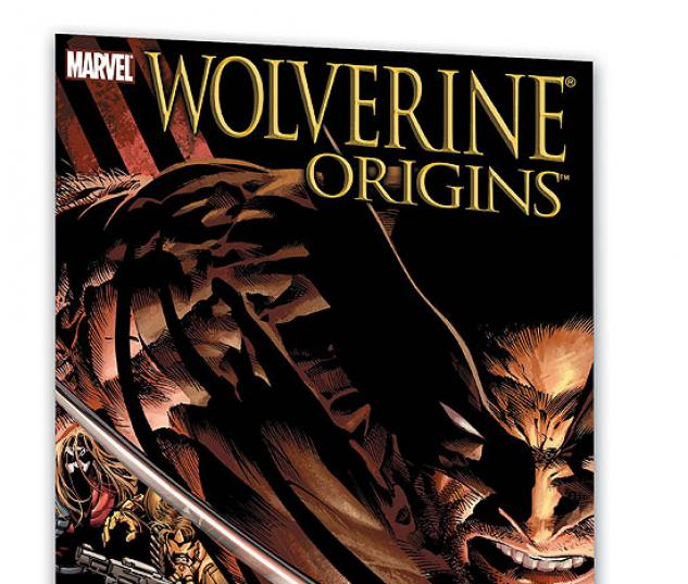 WOLVERINE: ORIGINS VOL. 2 - SAVIOR #0