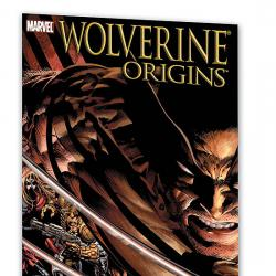 Wolverine: Origins Vol. 2 - Savior