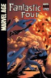Marvel Age Fantastic Four (2004) #10