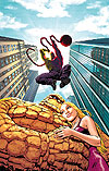 Marvel Adventures Fantastic Four (2005) #17