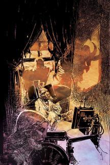 Daredevil: Redemption (2005) #4