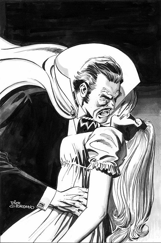 Stoker's Dracula (2004) #3