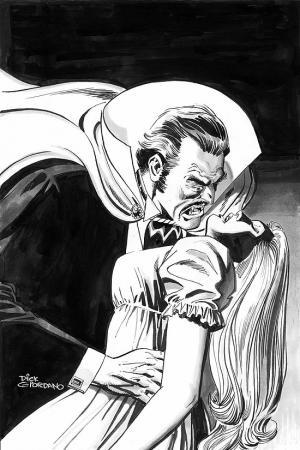 Stoker's Dracula #3