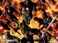 Dark Avengers (2009) #2 (YOUNG GUN VARIANT) Wallpaper