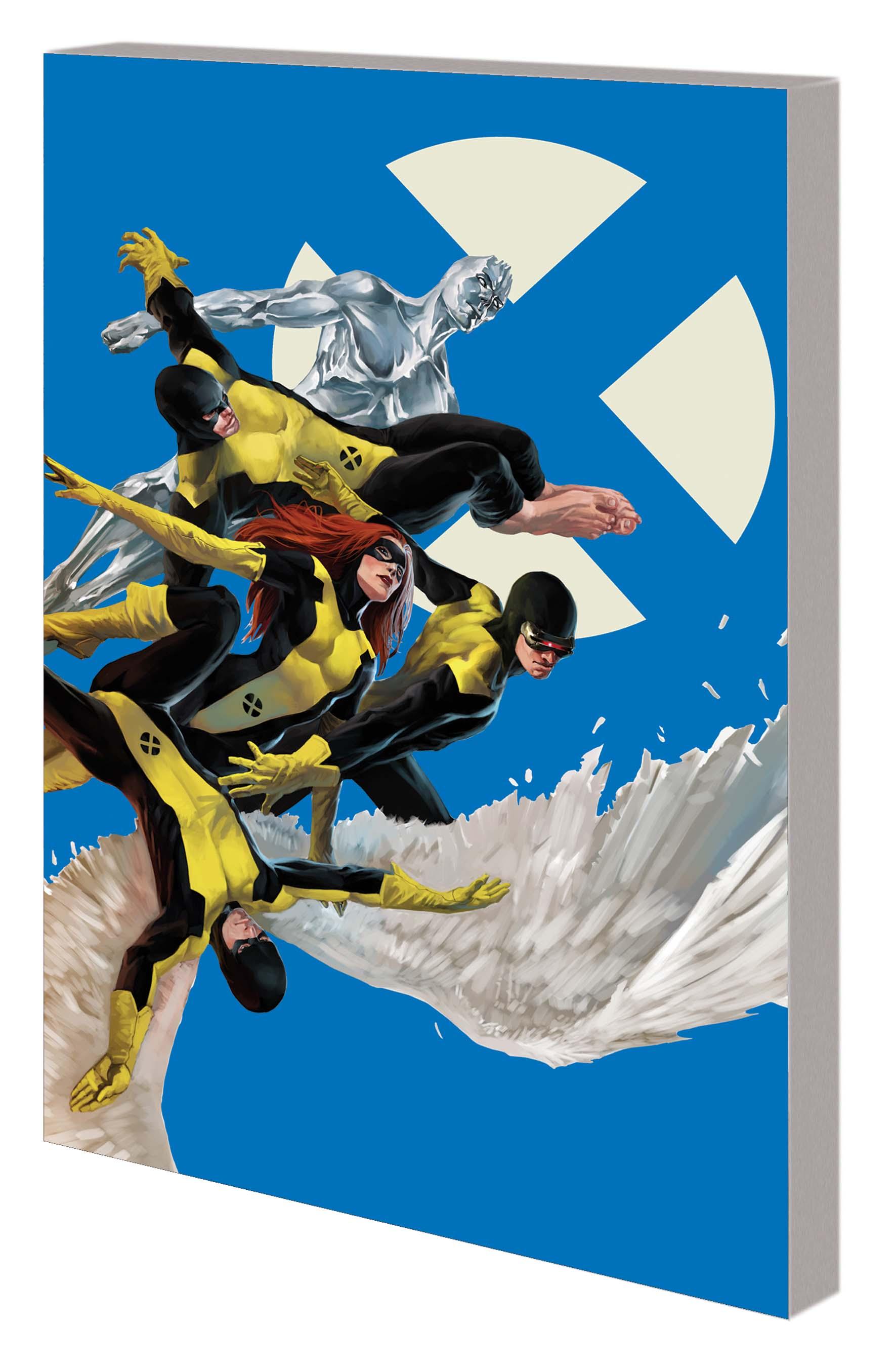 X-Men: First Class Vol. 1 GN-TPB (Graphic Novel)