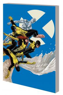 X-Men: First Class Vol. 1 GN-TPB (Graphic Novel)