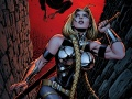 Fear Itself: The Fearless (2011) #2 Wallpaper