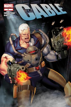 Cable (2008) #5