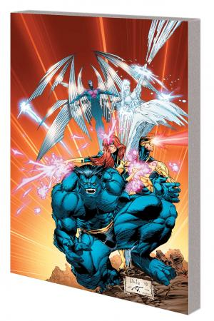 Essential X-Factor Vol. 5 (Trade Paperback)
