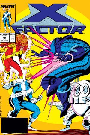 X-Factor #40