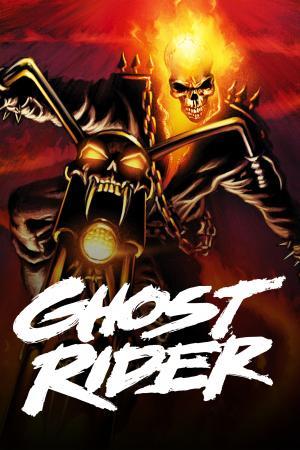 Ghost Rider (2006 - 2009)