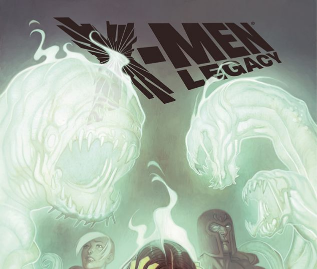 X-Men Legacy (2008) #244