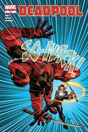 Deadpool #59