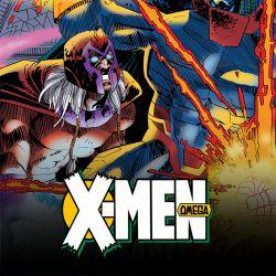 X-Men: Omega