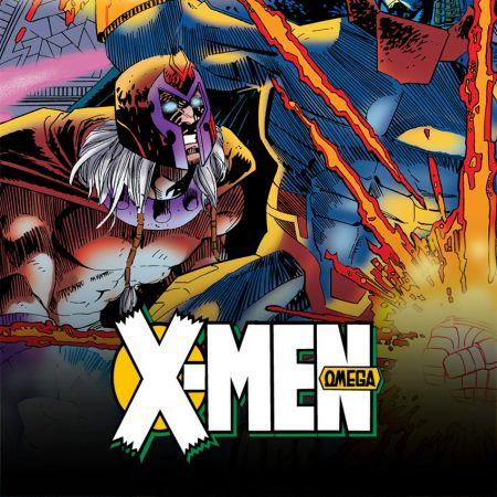 X-Men: Omega (1995)