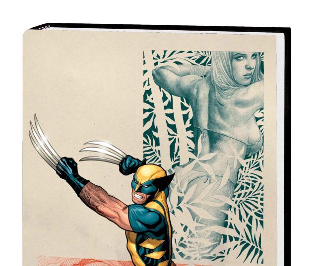 SAVAGE WOLVERINE VOL. 1: KILL ISLAND PREMIERE HC (MARVEL NOW, WITH DIGITAL CODE)
