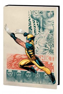 SAVAGE WOLVERINE VOL. 1: KILL ISLAND PREMIERE HC (MARVEL NOW, WITH DIGITAL CODE) (Hardcover)