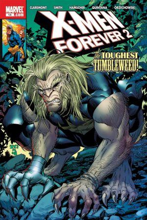 X-Men Forever 2 (2010) #14