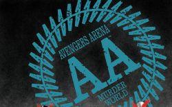 AVENGERS ARENA 18