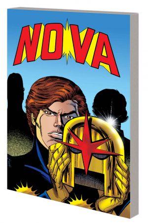 Nova Classic (Trade Paperback)