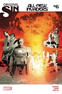 All-New Invaders #6