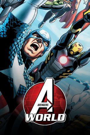 Avengers World (2014 - 2015)