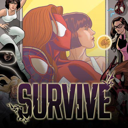 Survive! (2014 - Present)