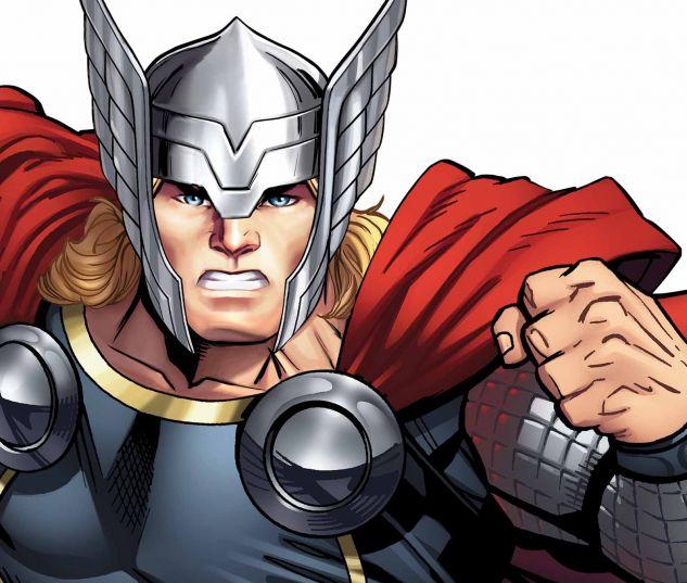 Marvel Universe Avengers Assemble Season Two (2014) #7