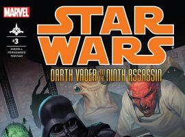 Star Wars: Darth Vader And The Ninth Assassin (2013) #3