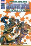 Star Wars: Shadows Of The Empire - Evolution (1998) #5