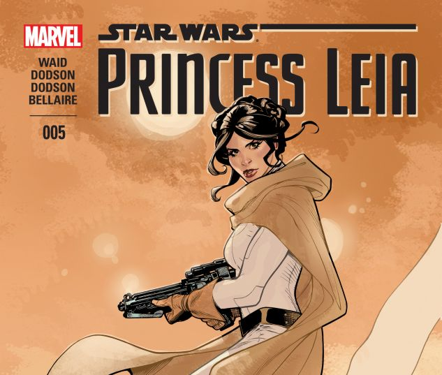 Princess Leia #5