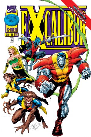 Excalibur #101