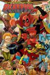 Deadpool (2015) #2