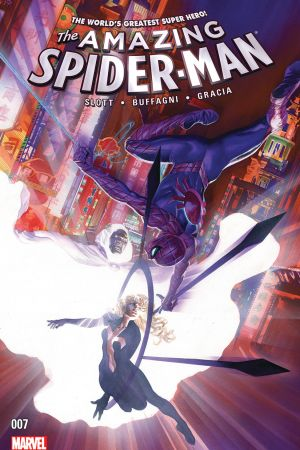 The Amazing Spider-Man (2015) #7