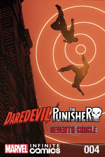 DAREDEVIL/PUNISHER: SEVENTH CIRCLE INFINITE COMIC #4