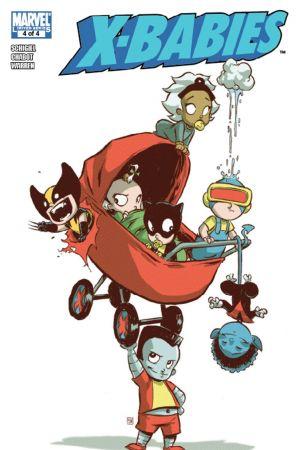 X-Babies (2009) #4