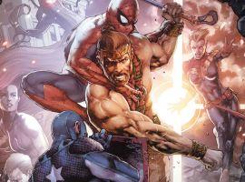 Gods of War: Hercules Against the World