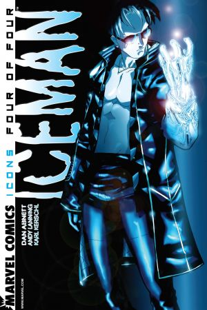 Iceman #4