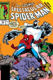 Peter Parker, the Spectacular Spider-Man #160
