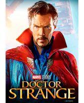 Doctor Strange on Digital Download