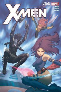 X-Men #34