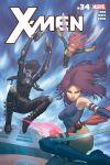 X-Men (2010) #34